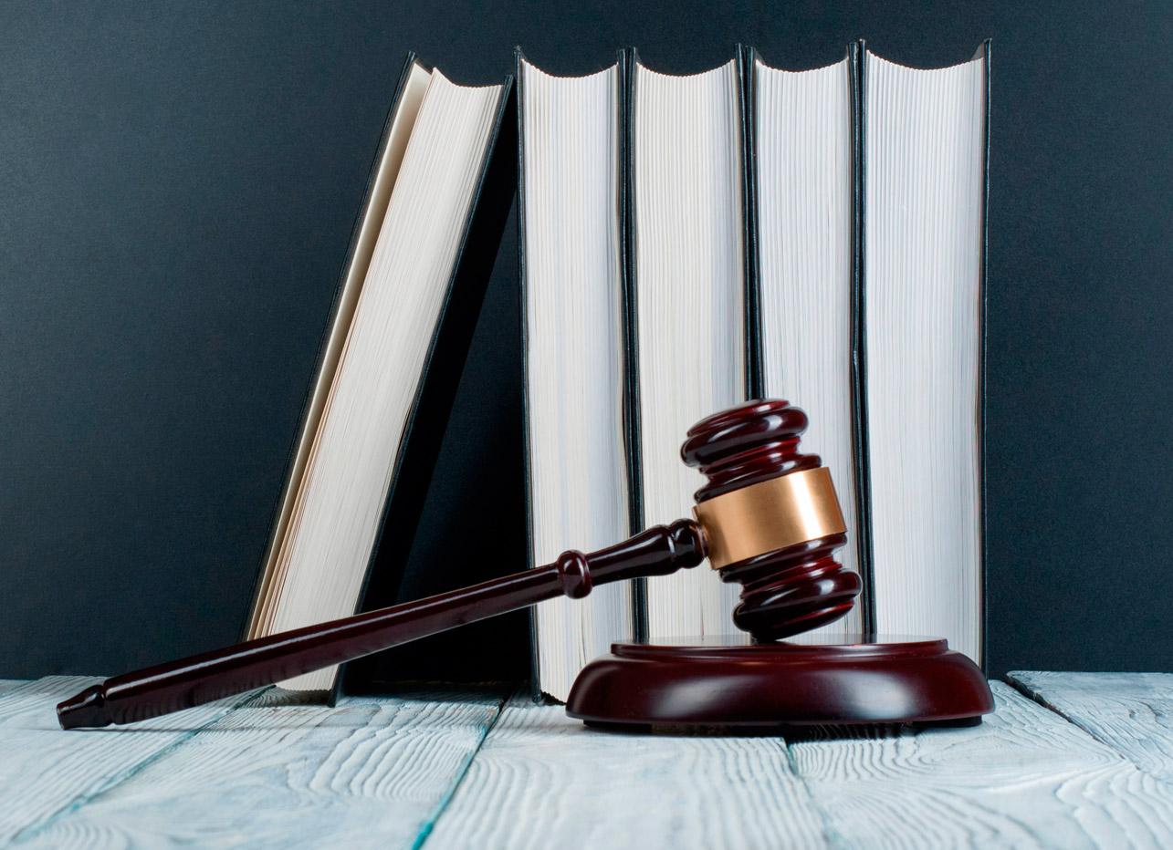 Área de Derecho Procesal Civil - Agustín Cruz Soluciones Legales