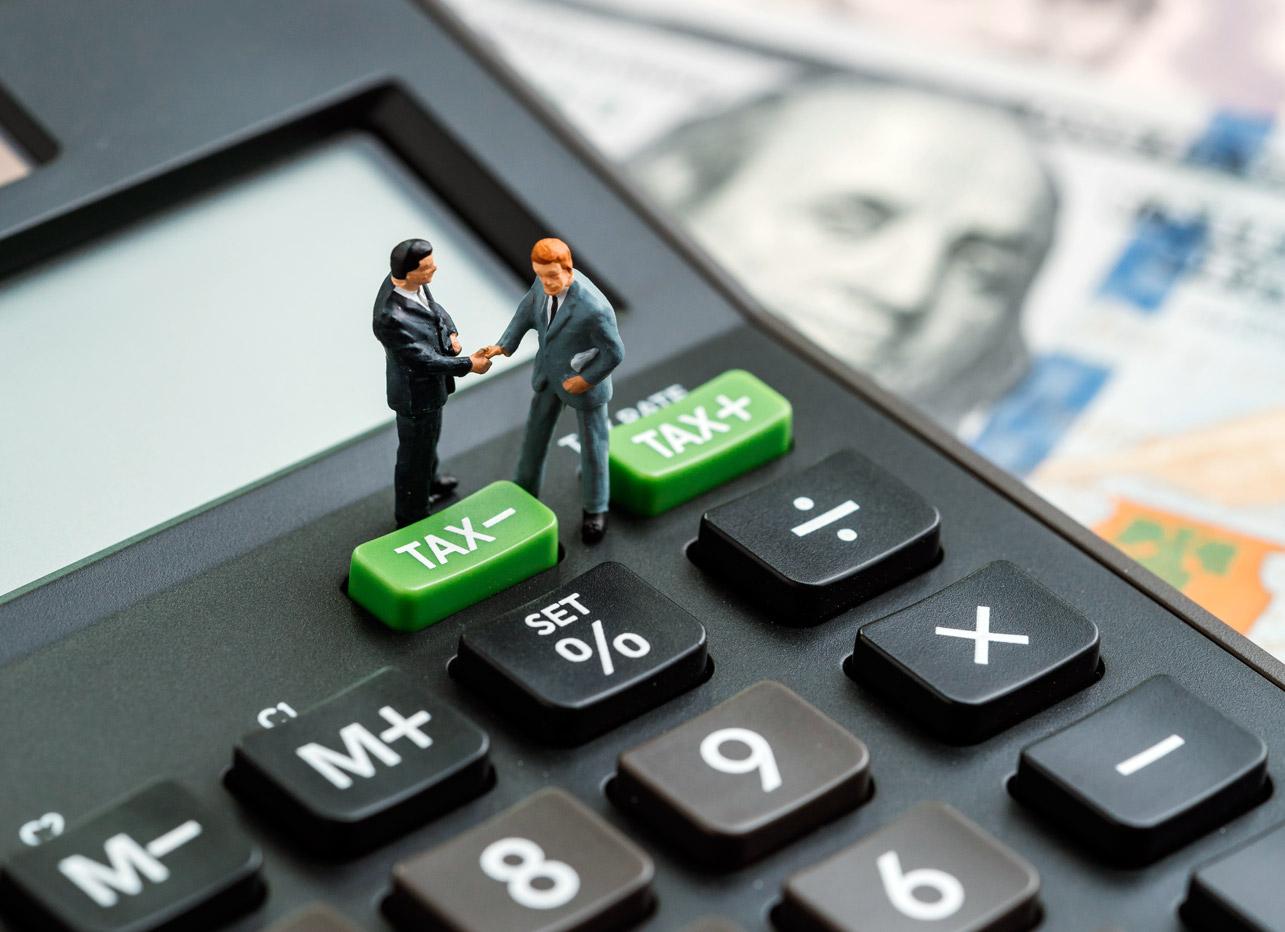 Área de Derecho Bancario y Financiero - Agustín Cruz Soluciones Legales