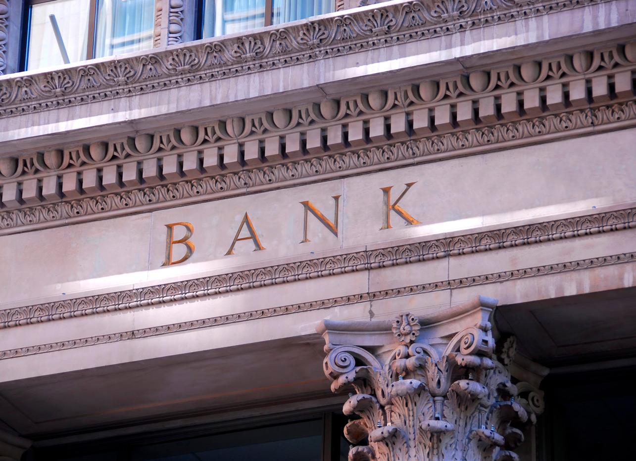 Productos Bancarios Complejos