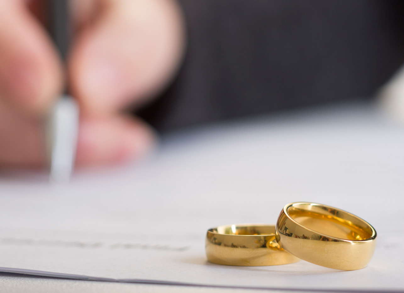 Inscripciones de Matrimonio - Agustín Cruz Soluciones Legales