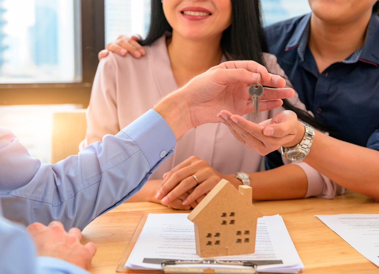 Derecho Inmobiliario Compra Venta de Inmuebles Agustín Cruz Soluciones Legales