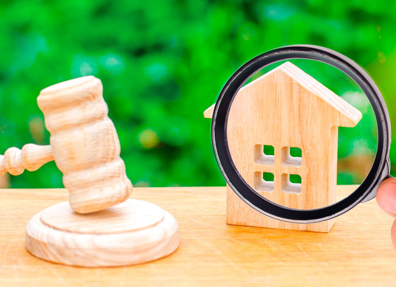 Desahucio - Derecho Inmobiliario - Agustín Cruz Soluciones Legales