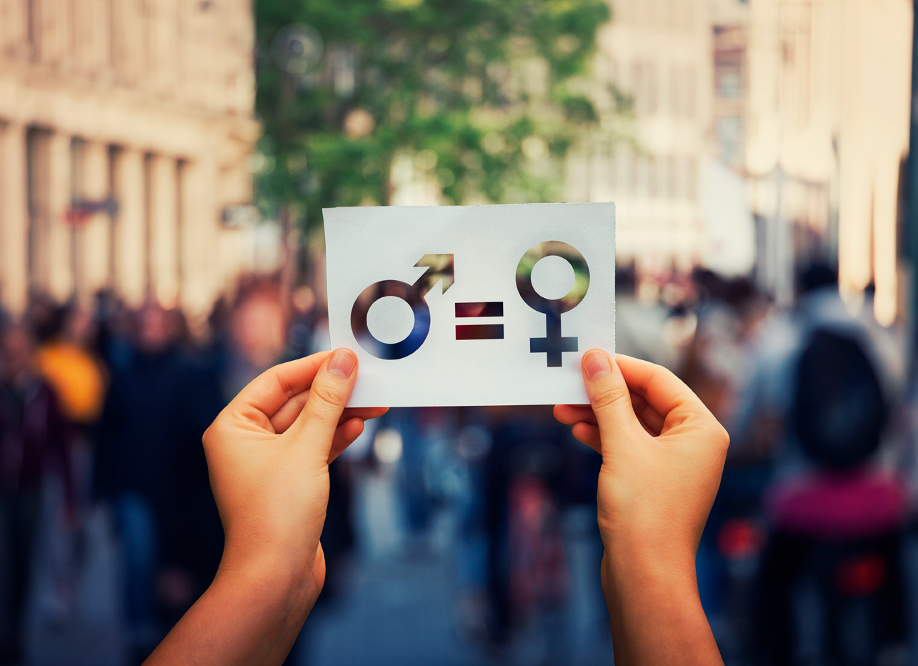Violencia de Género - Agustín Cruz Soluciones Legales